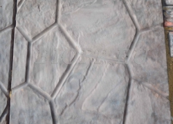 Тротуарная плитка 500х500  «Ларнака»