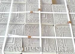 Тротуарная плитка - «Готика»