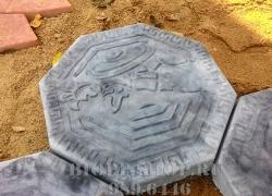 Тротуарная плитка от БИОП «ГРЕЦИЯ МАЛАЯ»
