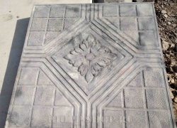 Тротуарная плитка Крекер_2