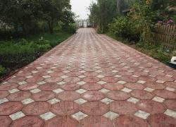 Тротуарная плитка Греция малая_8