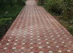 Тротуарная плитка Греция малая_9