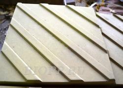 Тактильная плитка 300х300