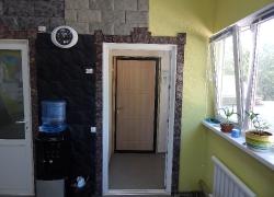 Обрамление окон,дверей.