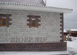 Фасадная плитка «Балканский»