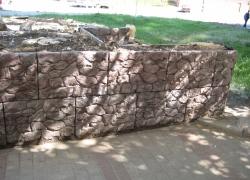 Фасадная плитка «Скол»