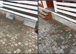 Цокольная панель «Старая крепость»_7